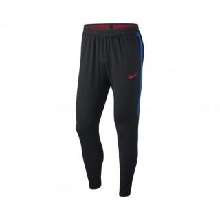 Pantalon Nike entraînement FC Barcelone Strike Noir