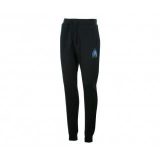 Pantalon Olympique de Marseille Noir
