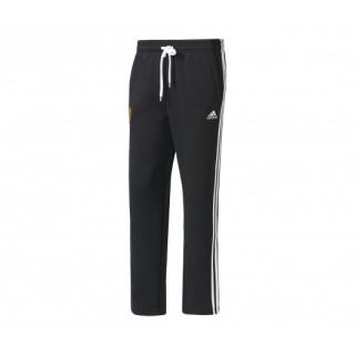 Pantalon Présentation 3S adidas Manchester United Noir