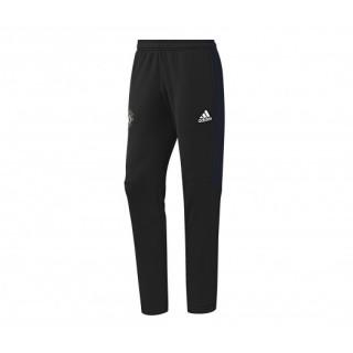 Pantalon Présentation adidas Manchester United Noir