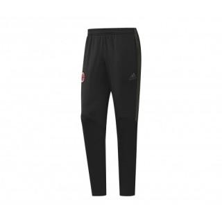 Pantalon Présentation adidas Milan AC 2016/17 Noir