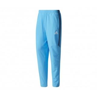 Pantalon Présentation adidas Olympique de Marseille Bleu
