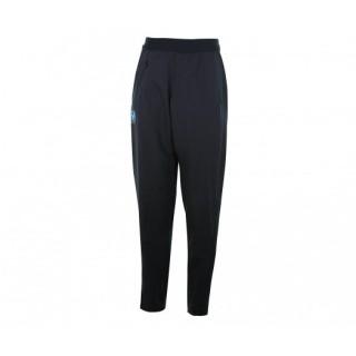 Pantalon Présentation adidas Olympique de Marseille Noir