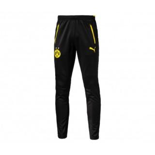 Pantalon Puma Borussia Dortmund Noir Enfant