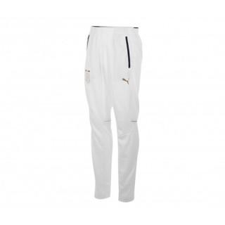 Pantalon Puma Coach Italie Blanc