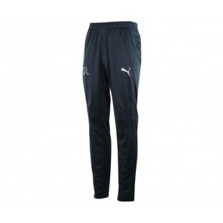 Pantalon Puma d'entraînement Suisse Bleu