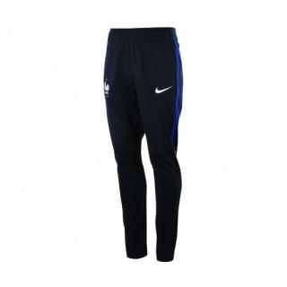 Pantalon Révolution Knit Elite II FFF Bleu