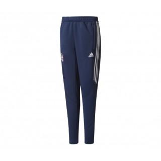 Pantalon adidas Bayern Munich Bleu Enfant