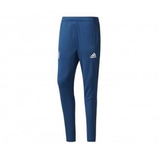Pantalon adidas entraînement Juventus Bleu