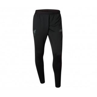 Pantalon entraînement New Balance Liverpool Noir