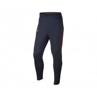 Pantalon entraînement Nike AS Roma Bleu Enfant