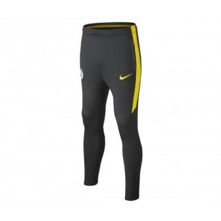 Pantalon entraînement Nike Manchester City Gris Enfant