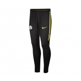 Pantalon entraînement Nike Manchester City Shield Noir