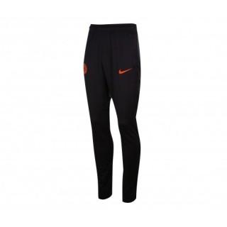 Pantalon entraînement Nike Manchester City Strike Noir