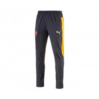 Pantalon entraînement Puma Arsenal Gris Enfant
