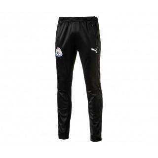Pantalon entraînement Puma Newcastle Noir