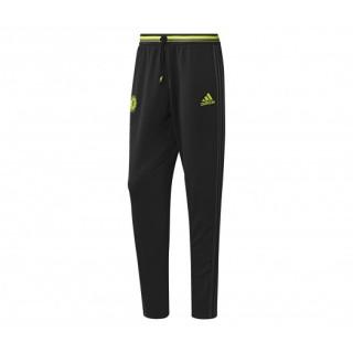 Pantalon entraînement adidas Chelsea Noir Enfant