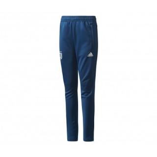 Pantalon entraînement adidas Juventus Bleu Enfant