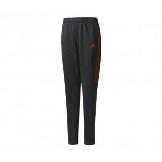 Pantalon entraînement adidas Milan AC Noir Enfant