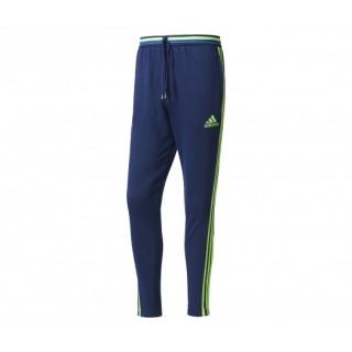 Pantalon entraînement adidas Schalke 04 Bleu