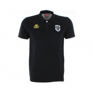 Polo Angers Noir
