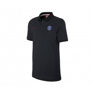 Polo Authentic Nike Paris Saint-Germain Bleu