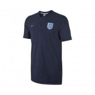 Polo Nike Angleterre Bleu