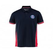 Polo Paris Saint-Germain Bleu