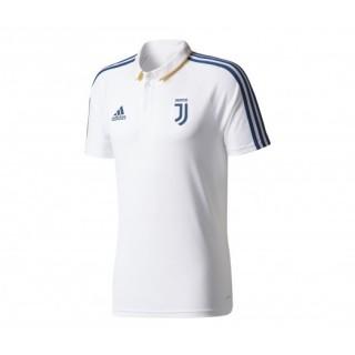Polo adidas Juventus Blanc