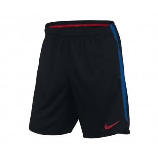 Short Entrainement Nike FC Barcelone Squad Noir