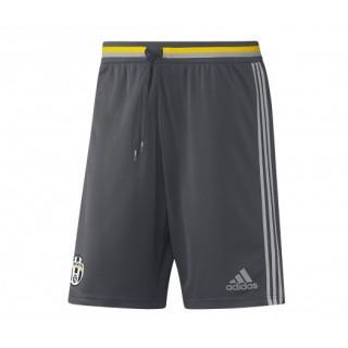 Short Entraînement adidas Juventus Gris