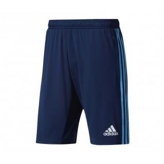Short Entraînement adidas Olympique de Marseille Bleu