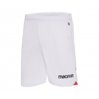 Short Macron OGC Nice Domicile 2017/18 Blanc Enfant