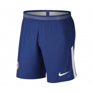 Short Match Nike Chelsea Domicile 2017/18 Bleu