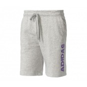 Short Molleton adidas Real Madrid Gris