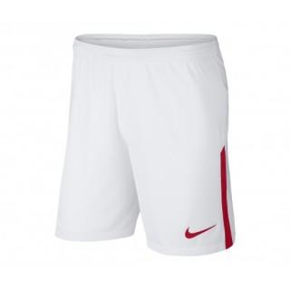 Short Nike AS Roma Extérieur2017/18 Blanc