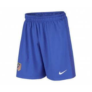 Short Nike Atlético Madrid Domicile 2016/17 Bleu