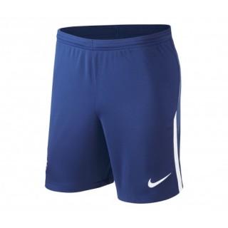 Short Nike Chelsea Domicile 2017/18 Bleu