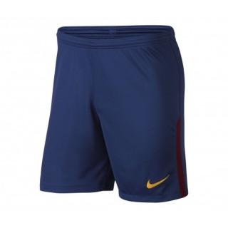 Short Nike FC Barcelone Domicile 2017/18 Bleu