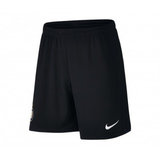 Short Nike Inter Milan Domicile 2017/18 Noir