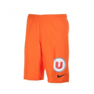 Short Nike Montpellier Domicile 2016/17 Orange