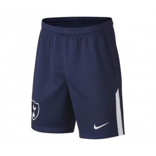 Short Nike Tottenham Extérieur 2017/18 Bleu Enfant