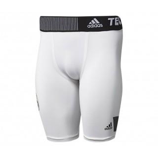 Short Techift Cool Juventus Blanc/Noir