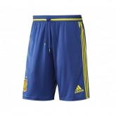Short Training Espagne Bleu