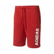 Short adidas Bayern Munich Rouge