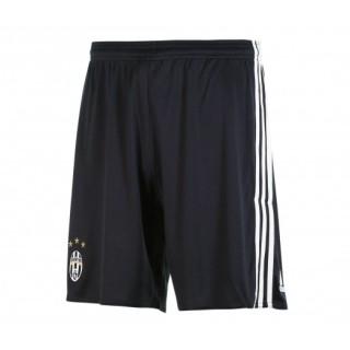 Short adidas Juventus Domicile 2016/17 noir Enfant