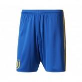 Short adidas Juventus Extérieur 2017/18 Bleu