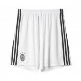 Short adidas Juventus Third 2016/17 Blanc