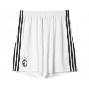 Short adidas Juventus Third 2016/17 Blanc Enfant