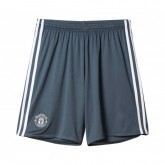Short adidas Manchester United Third 2016/17 Gris